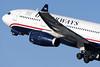 N282AY | airbus A330-243 | U.S. Airways