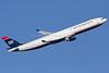 N272AY | Airbus A330-323 | U.S. Airways