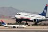 N155AW | Boeing 737-3G7 | US Airways