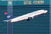 N332AW | Boeing 737-3B7 | US Airways