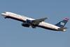 N906AW | Boeing 757-2S7 | US Airways