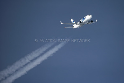 VP-BFO | Boeing 737-524 | UTair Aviation