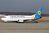 UR-GBA | Boeing 737-36N | Ukraine International Airlines