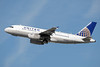 N839UA | Airbus A319-131 | United Airlines
