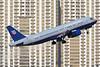 N464UA | Airbus A320-232 | United Airlines