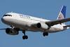 N454UA | Airbus A320-232 | United Airlines