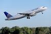 N489UA | Airbus A320-232 | United Airlines