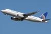 N409UA | Airbus A320-232 | United Airlines