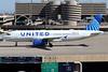 N483UA | Airbus A320-232 | United Airlines