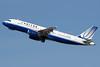 N476UA | Airbus A320-232 | United Airlines