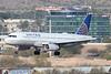 N482UA | Airbus A320-232 | United Airlines