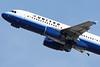 N493UA | Airbus A320-232 | United Airlines