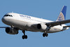 N412UA | Airbus A320-232 | United Airlines