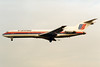 N7460U | Boeing 727-222(A) | United Airlines