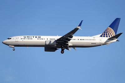 N69840 | Boeing 737-924/ER | United Airlines
