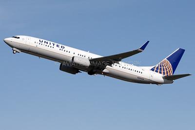 N39450   Boeing 737-924/ER   United Airlines