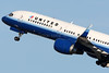 N549UA | Boeing 757-222 | United Airlines