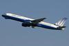 N560UA | Boeing 757-222 | United Airlines