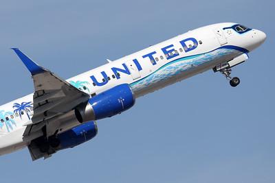 N14106   Boeing 757-224   United Airlines