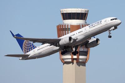 N29129   Boeing 757-224   United Airlines