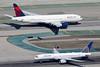 N710DN | N17133 | Boeing 757-224 | Boeing 777-232/LR | Delta Air Lines | United Airlines