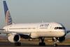 N12125 | Boeing 757-224 | United Airlines