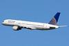 N545UA   Boeing 757-222   United Airlines