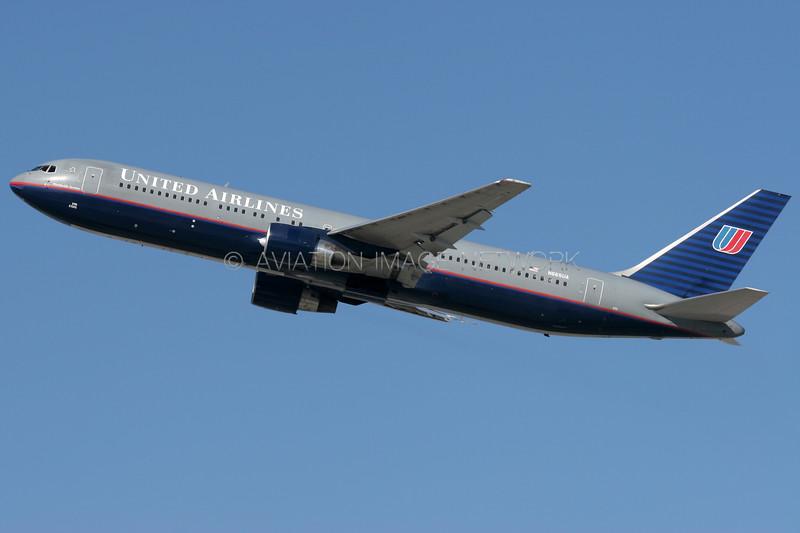 N665UA | Boeing 767-322/ER | United Airlines