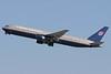 N676UA | Boeing 767-322/ER | United Airlines