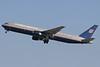 N669UA | Boeing 767-322/ER | United Airlines