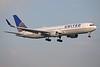 N644UA | Boeing 767-322/ER | United Airlines