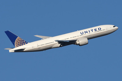 N77014 | Boeing 777-224/ER | United Airlines