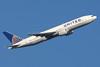 N78005 | Boeing 777-224/ER | United Airlines
