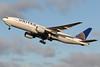 N784UA   Boeing 777-222/ER   United Airlines