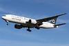 N76021 | Boeing 777-224/ER | United Airlines