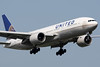 N78001 | Boeing 777-224/ER | United Airlines