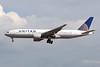 N778UA | Boeing 777-222/ER | United Airlines