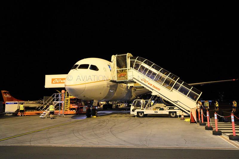 N26902   Boeing 787-8   United Airlines