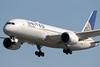 N28912 | Boeing 787-8 | United Airlines