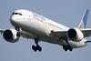 N13954 | Boeing 787-9 | United Airlines
