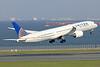 N38955   Boeing 787-9   United Airlines