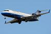 N916SW   Bombardier CRJ-200ER   United Express