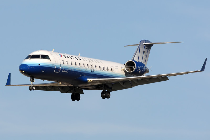 N925SW | Canadair CRJ-200ER | United Express (SkyWest Airlines)
