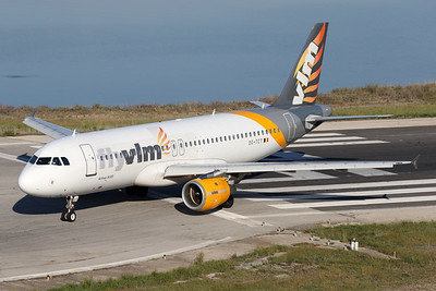 OO-TCT   Airbus A320-212   VLM Airlines