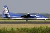 OO-VLQ | Fokker 50 | VLM Airlines