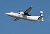 OO-VLF | Fokker 50 | VLM Airlines