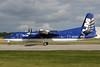 OO-VLJ | Fokker 50 | VLM Airlines