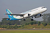 9V-VLB   Airbus A320-232   Valuair