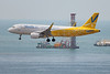 JA14VA } Airbus A320-214 | Vanilla Air
