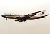 PP-VOB | Boeing 747-341 | Varig